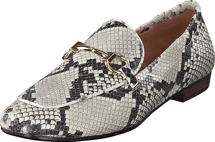 Billi Bi - Shoes Off White 940 Snake