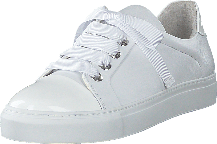 Billi Bi - Shoes White Patent/white Nappa