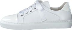 Shoes White Patent/white Nappa