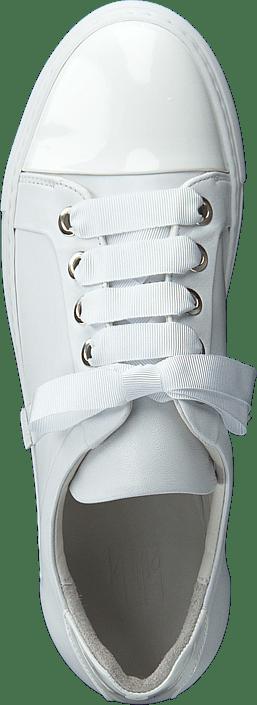 Shoes White Patent/white Nappa