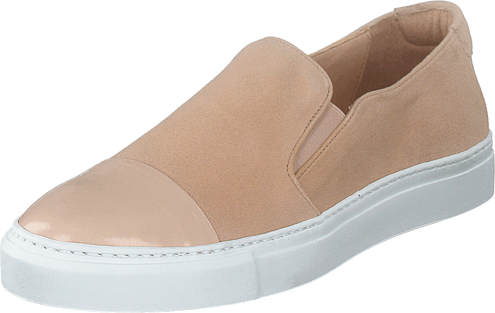 Billi Bi - Shoes Rose Polido/suede