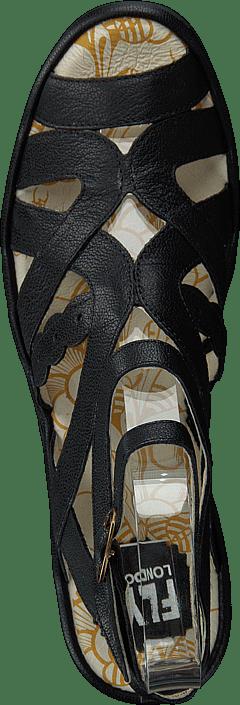 Ydna991fly Mousse Black