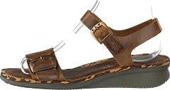 Comb230fly Bridle Camel