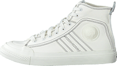 S-astico Mid Lace Star White