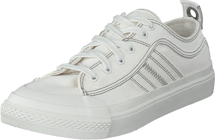 Diesel - S-astico Low Lace Star White