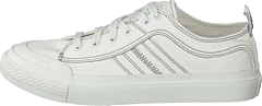 S-astico Low Lace Star White