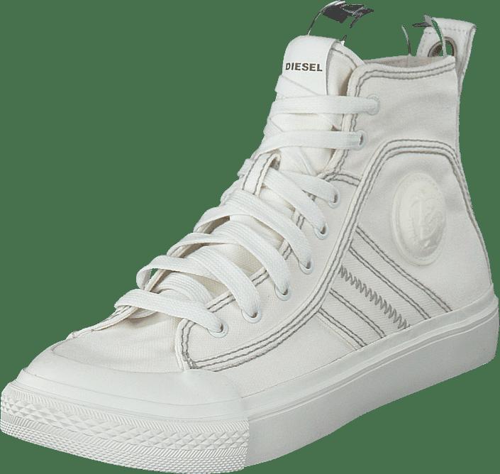 S-astico Mid Lace W Star White