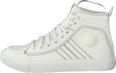 S-astico Mid Lace W Star White