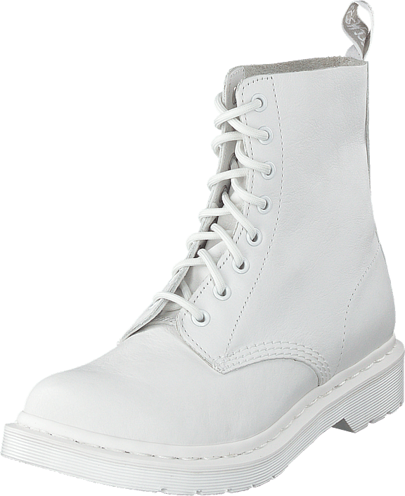 Dr Martens - Pascal White