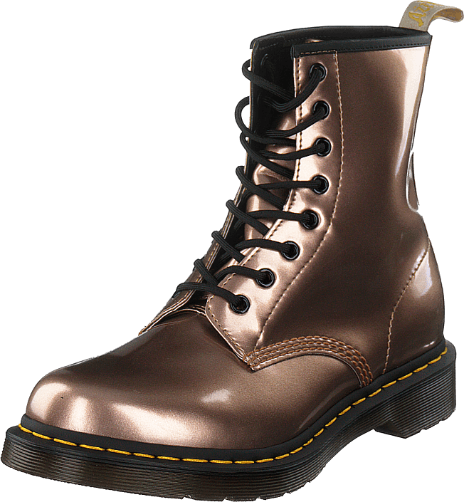 Dr Martens - 1460 Vegan Rose Gold