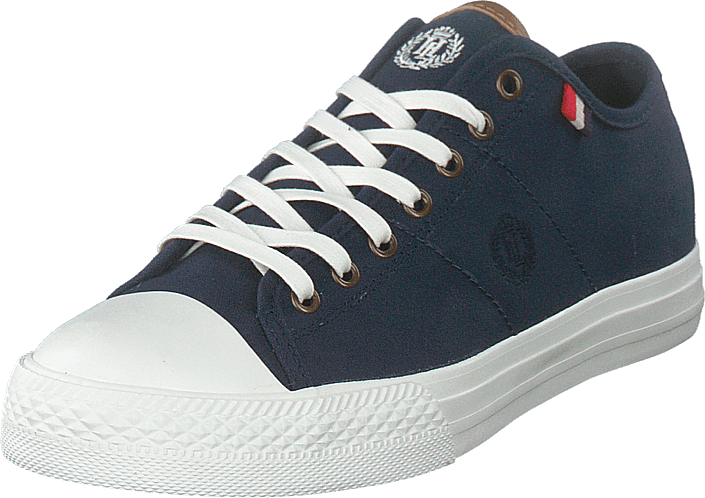 Henri Lloyd - Bromley Sneaker Navy