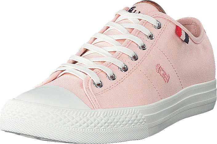 Bromley Wmns Sneaker Pink