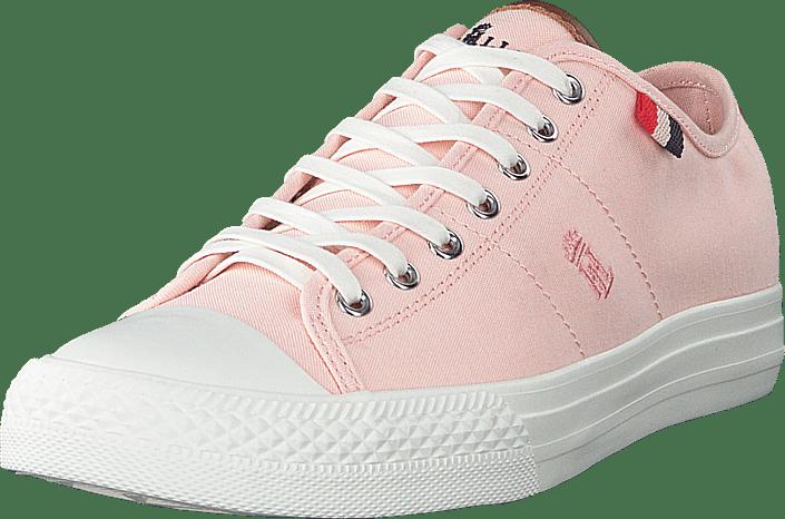 Henri Lloyd - Bromley Wmns Sneaker Pink