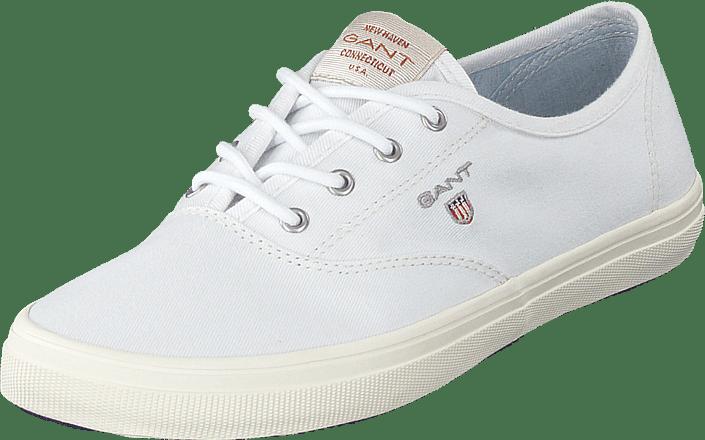New Haven G290 Bright White