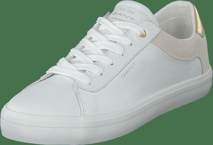 Gant - Baltimore G290 Bright White