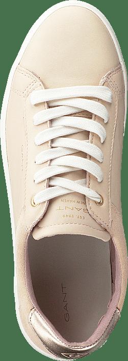 Gant - Baltimore G584 Silver Pink