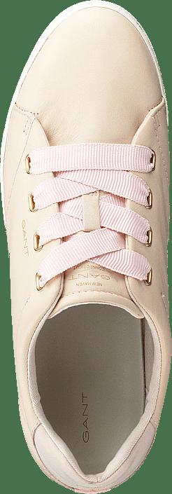Aurora G584 Silver Pink