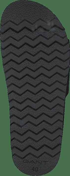 Honolulu G00 Black
