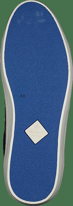 Baltimore G684 Marine/gold
