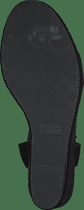 Gant - San Diego G00 Black