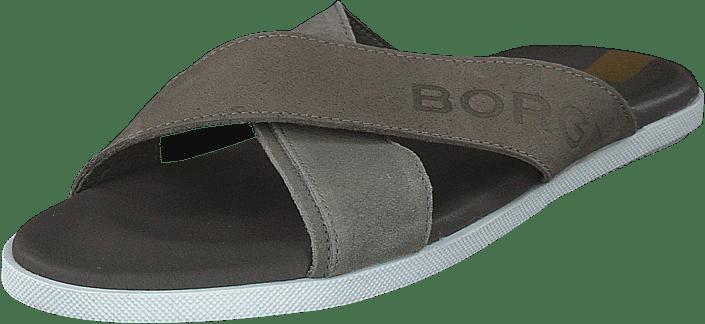 Björn Borg - Gavan Scrt M Grey