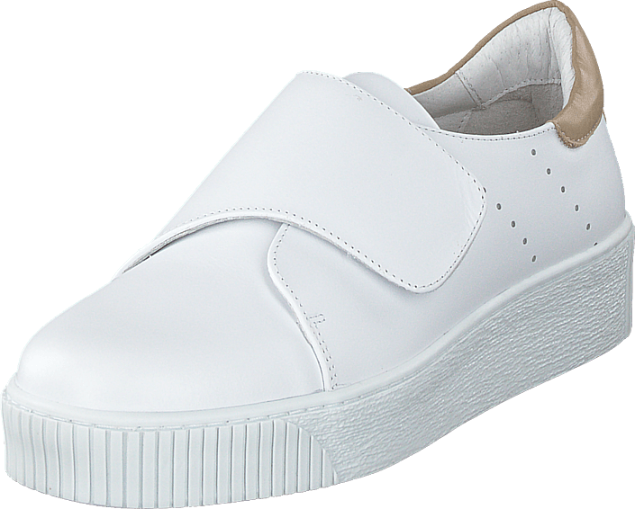 Twist & Tango - Faro Sneakers White