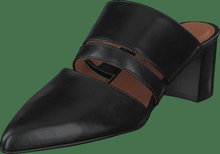 Tango Twist Sorte Kairo Heels Kjøp amp; Sko Sandals Online Black pEqgxdw