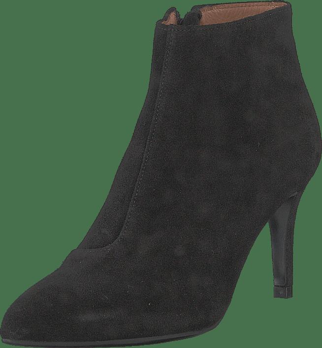 Twist & Tango - Lyon Boots Black
