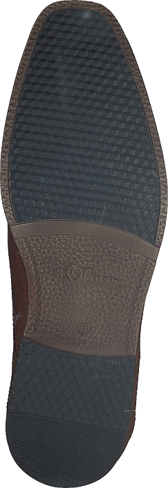 S.Oliver 13201-22 Congac Chaussures Homme