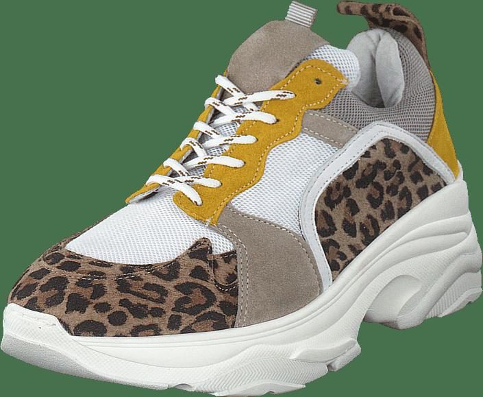 Pavement - Mynthe Leopard Suede