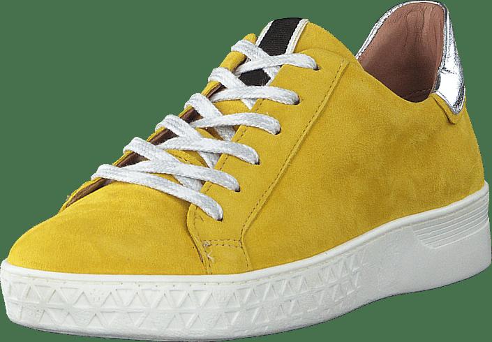 MJUS - Yellow Sneaker Future Lemon/arg