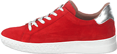 Red Sneaker Future Fuoco/arg