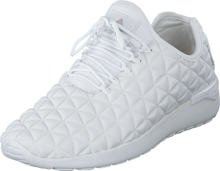 Speedsocks White