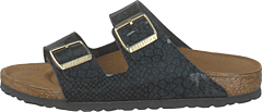 Arizona Slim Birko-flor Magic Snake Black