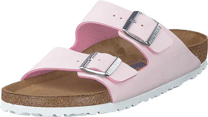 Birkenstock - Arizona Slim Rose