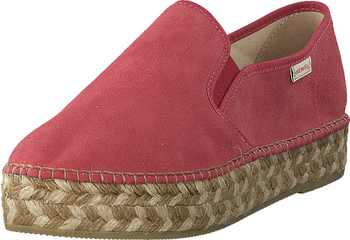 Odd Molly - Stepper Espadrillo Peach Blossom