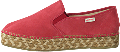 Stepper Espadrillo Peach Blossom