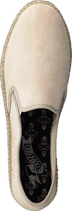 Stepper Espadrillo Sand