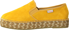 Stepper Espadrillo Warm Yellow