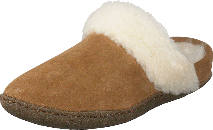 Sorel - Nakiska Slide Camel Brown