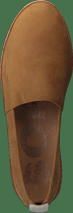 Sorel - Ella Slip On Camel Brown