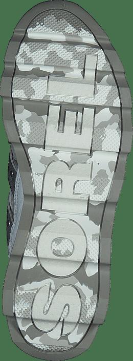 Buy Sorel Kinetic Speed White Shoes Online