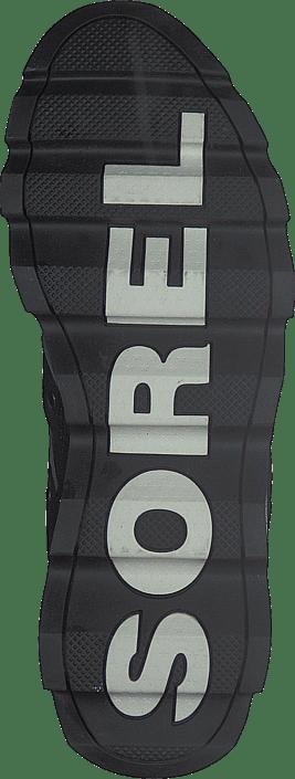 Sorel - Kinetic Speed Black