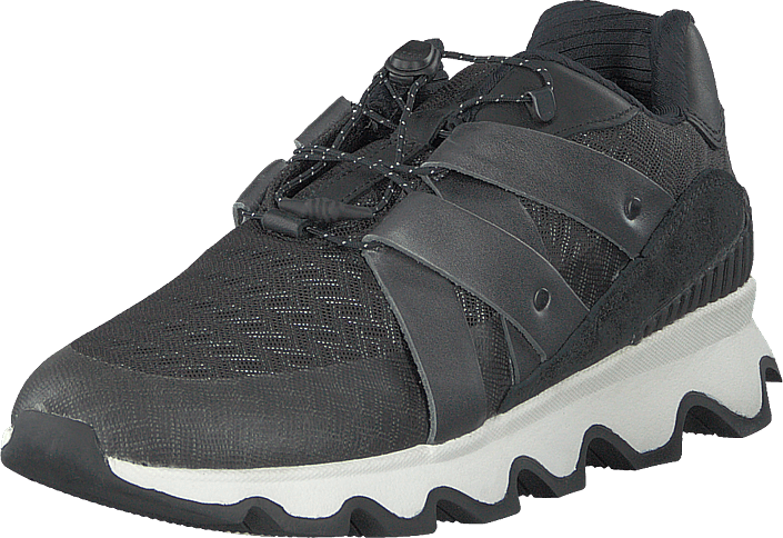 Online Sko Kinetic Speed Og Kjøp Sportsko Sneakers Black Grå Sorel xH6WqYw