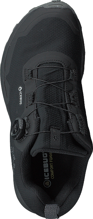 Rover W Rb9x Gtx Black/slategray