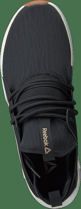 Og Sorte Køb chalk Sneakers 0 2 Black Sportsko 41 Sko Reebok gum 60131 gold Guresu Online nBnT81qw7