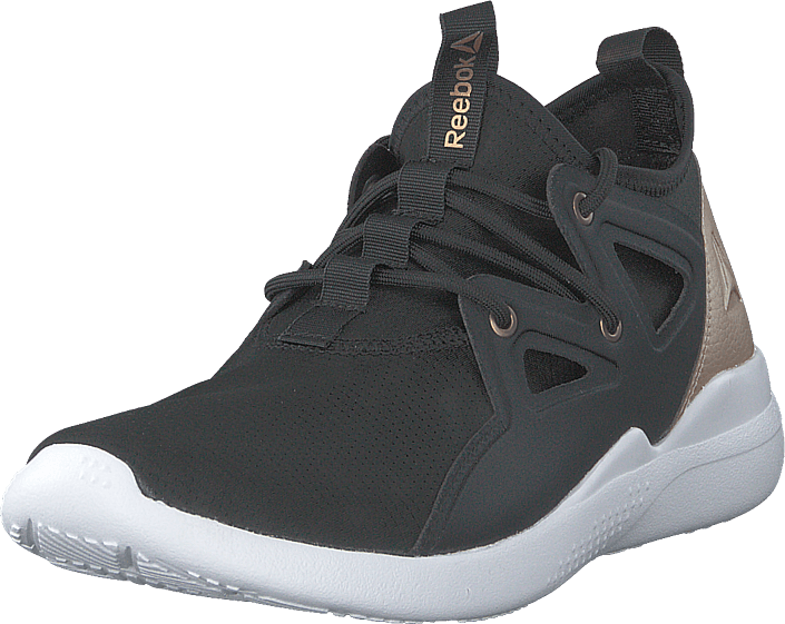 Motion Og Cardio Black 60131 white Sorte Reebok Sportsko rose Online Sneakers Køb Sko 42 Gold wSEnP5Wq
