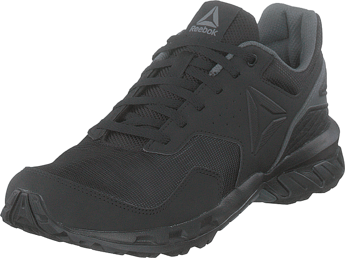 Reebok - Ridgerider Trail 4.0 Blk/alloy