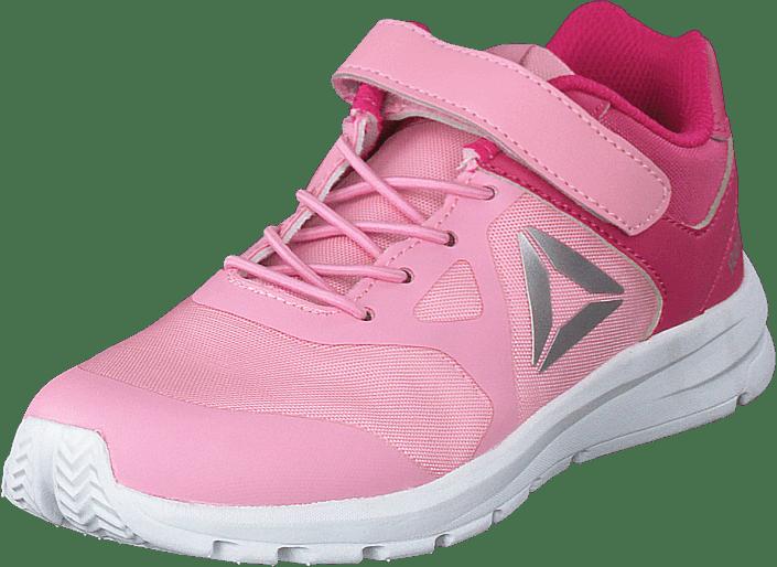 Reebok - Reebok Rush Runner Alt Pink/silver Met