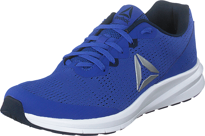 Reebok - Reebok Runner 3.0 Cobalt/navy/wht/slvr
